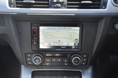 BMW 3 Series 2011 navigation upgrade 006