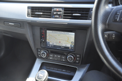BMW 3 Series 2011 navigation upgrade 007