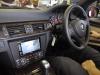 BMW 3 Series Cabriolet 2012 reverse camera upgrade 004