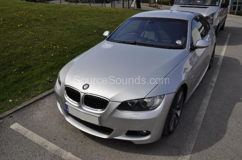 bmw 3series 2008 bluetooth upgrade source sounds. Black Bedroom Furniture Sets. Home Design Ideas