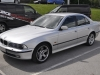 BMW 5 Series 2000 DAB upgrade 001