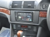 BMW 5 Series 2000 navigation upgrade 008