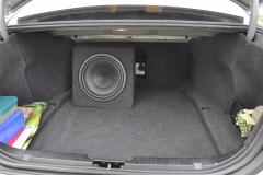 BMW 5 Series 2005 audio upgrade 005