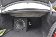 BMW 5 Series 2005 audio upgrade 006