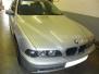 BMW 5 Series E39 2002