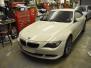 BMW 6 Series 2009