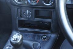 BMW E36 1995 pioneer avh z7000dab 008