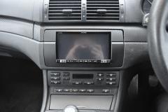 BMW E46 2005 alpine ilx702d e49 003