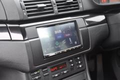 BMW 3 Series E46 DAB upgrade DMX 008
