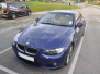 BMW 3 Series E92 2009
