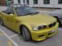 BMW M3 E46 Cabriolet