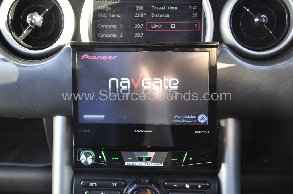 bmw mini 2002 navigation upgrade source sounds. Black Bedroom Furniture Sets. Home Design Ideas