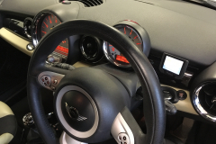 BMW Mini 2007 bluetooth upgrade 002