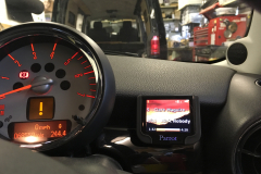 BMW Mini 2007 bluetooth upgrade 005