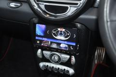 BMW Mini 2008 screen upgrade 004