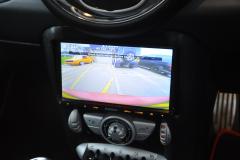 BMW Mini 2008 screen upgrade 005