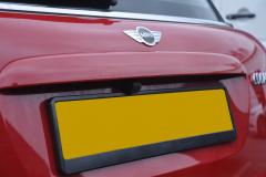 BMW Mini 2008 screen upgrade 006
