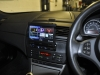 BMW X3 2005 navigation upgrade 007
