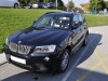 BMW x3 2011 reverse camera upgrade 001