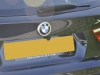 BMW x3 2011 reverse camera upgrade 003