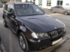 BMW X3 heated seat upgrade 001