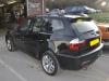 BMW X3 heated seat upgrade 002