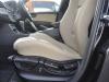 BMW X3 heated seat upgrade 004