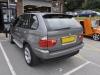 BMW x5 2005 navigation upgrade 002