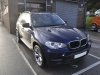 BMW X5 2010 reverse camera upgrade 001