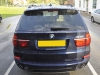BMW X5 2010 reverse camera upgrade 002