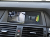 BMW X5 2010 reverse camera upgrade 006