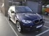 BMW X5 2010 rosen headrest upgrade 001