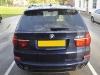 BMW X5 2010 rosen headrest upgrade 002