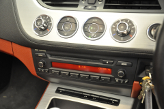 BMW Z4 2010 navigation upgrade 002