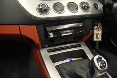 BMW Z4 2010 navigation upgrade 003