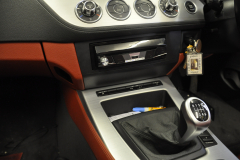 BMW Z4 2010 navigation upgrade 004