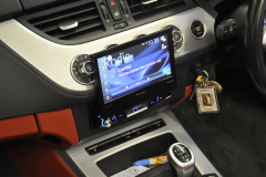 BMW Z4 2010 navigation upgrade 006