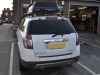 Chevrolet Captiva 2010 bluetooth upgrade 002