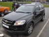 Chevrolet Captiva 2010 reverse camera upgrade 001