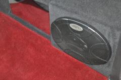 Chevrolet El Camino 1972 audio upgrade 007