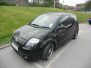 Citroen C2 Loud Bass