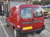 Citroen Berlingo 2007 aerial upgrade 002