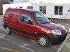 Citroen Berlingo 2007 aerial upgrade 004