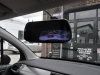 Citroen C3 2015 reverse camera mirror monitor 003