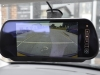 Citroen C3 2015 reverse camera mirror monitor 005