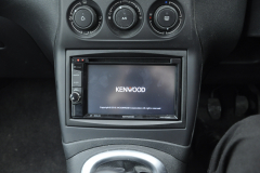 Citroen C3 Picasso 2015 reverse camera install 006