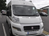 Fiat Ducato 2014 reverse camera upgrade 001