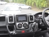 Fiat Ducato 2014 reverse camera upgrade 006