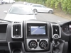 Fiat Ducato 2014 reverse camera upgrade 009