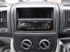 Fiat Ducato Horsebox 2010 stereo upgrade 004
